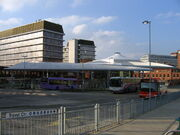 NorwichBusStation