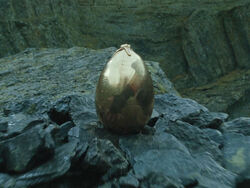 Goldenegg