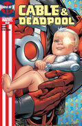 Cable & Deadpool Vol 1 17