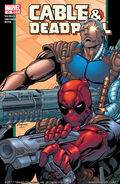 Cable & Deadpool Vol 1 23