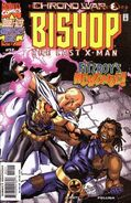 Bishop the Last X-Man Vol 1 12