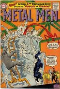 Metal Men 2