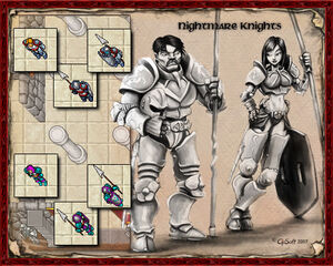 Nightmare Knights