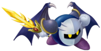 AR Meta Knight