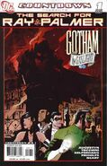 Countdown Presents - The Search for Ray Palmer - Gotham by Gaslight 1