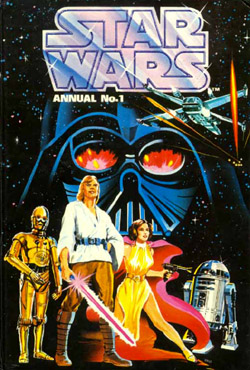StarWarsAnnual1978 UK