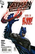 Batman Confidential 9
