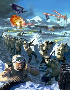 Battlefront promoart