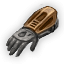 Reflective Armor Gloves v4