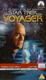 VOY 3.11 UK VHS cover