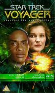 VOY 4.5 UK VHS cover