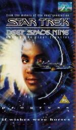 DS9 vol 8 UK VHS cover