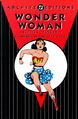 Wonder Woman Archives, Volume 1