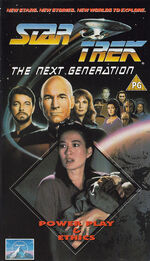 TNG vol 58 UK VHS cover