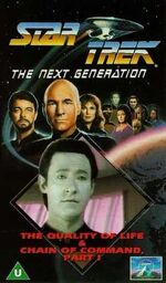 TNG vol 68 UK VHS cover