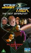 TNG vol 89 UK VHS cover