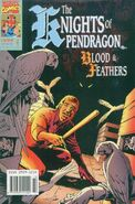Knights of Pendragon Vol 1 4