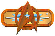 Starfleet 2280s insignia