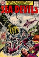 Sea Devils 11