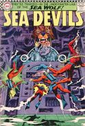 Sea Devils 33
