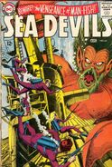 Sea Devils 24
