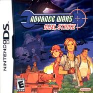 Advance Wars Dual Strike (NA)