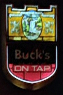 Buck&#39;s-Sign