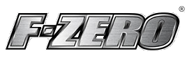 F-zero logo