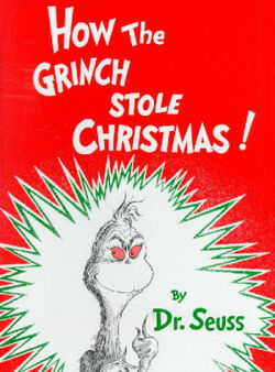 Book-grinch