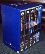 TNG 10th Anniversary boxset