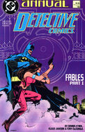Detective Comics Annual 1