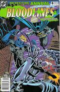 Detective Comics Annual 6
