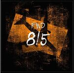 Find815 3