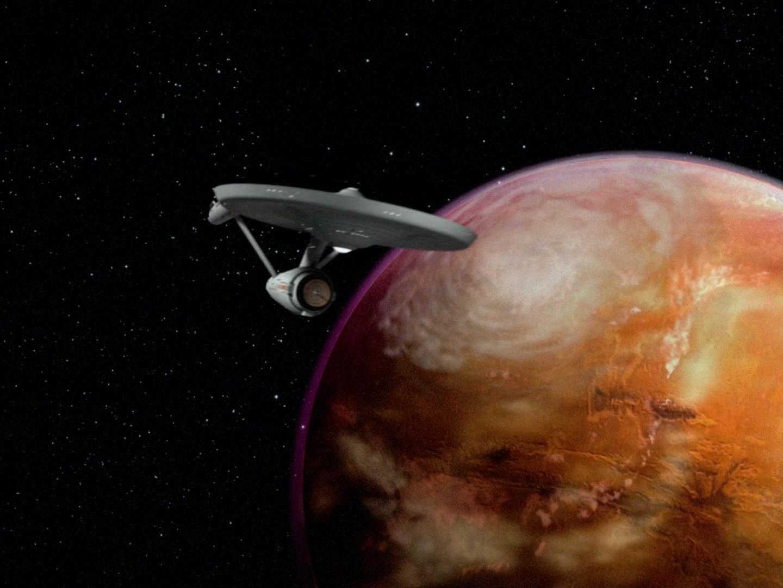Buy Star Trek: The Original Series (Remastered): …