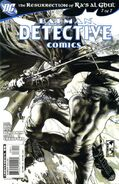 Detective Comics 839