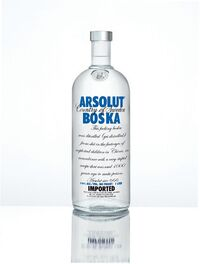 Arsolut boska