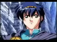 Marth(anime)