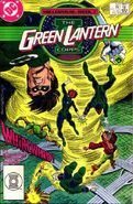 Green Lantern Corps 221