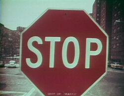 STOPsign
