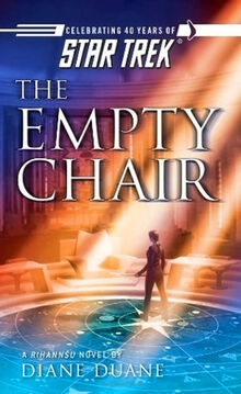 TheEmptyChair