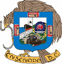 Escudo Ensenada