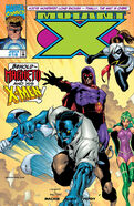 Mutant X Vol 1 10
