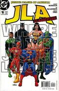 JLA Classified 1 001