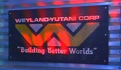 Weyland Yutani LV 426