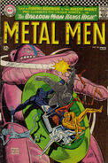 Metal Men 24
