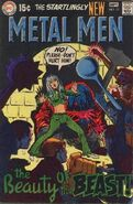 Metal Men 39