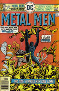 Metal Men 46
