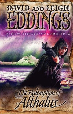 The Redemption Of Althalus David Eddings Wiki