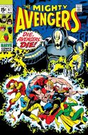 Avengers Vol 1 67