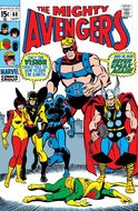 Avengers Vol 1 68